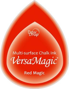 19210 Versa Magic Dewdrop Red Magic.