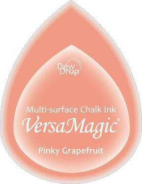 19211 Versa Magic Dewdrop Pink Grapefruit.