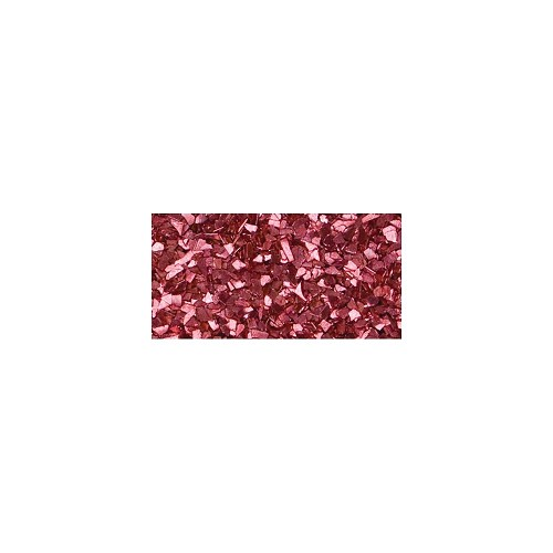23402 Stampendous Glass Glitter 1 Ounce Red.