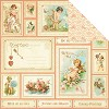 26979 Graphic 45 Sweet Sentiments Collection Be my Valentine (4500802).