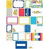 34818 Project Life Themed Cards 60/Pkg Tropical.
