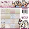 5460 Frances Meijer Scrapbook Kit Birthday (5022-201_.