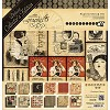 42331 Graphic 45 Deluxe Collector`s Edition Pack 12