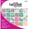 43938 Heartfelt Creations Double-Sided Paper Pad 12