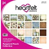 43939 Heartfelt Creations Double-Sided Paper Pad 12