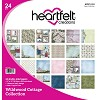 43940 Heartfelt Creations Double-Sided Paper Pad 12