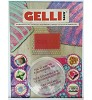 46734 Gelli Printing Plate Set Mini Kit Hexagon 7.62cm.