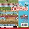 46930 Paperpack - Yvonne Creations - Country Life (YCPP10016).