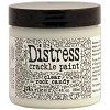 47828 Tim Holtz Distress Crackle Paint 4oz Clear Rock Candy (TDC31888).