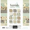 50160 Couture Creations Double-Sided Paper Pad 12