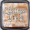 1686 Distress Inkt Brushed Corduroy (TIM 21421).