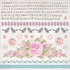 22887 Kaisercraft True Romance Cardstock Stickers.