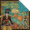 23299 Graphic 45 Steampunk Spells Collection 2-Sided Paper Steampunk Spells. - 23299