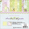 23525 A Walk In The Garden Double-Sided Paper Pad 6