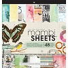 25114 MAMBI Sheets Specialty Cardstock 12