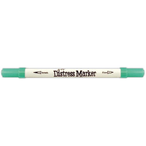 31729 Tim Holtz Distress Marker January - Cracked Pistachio.