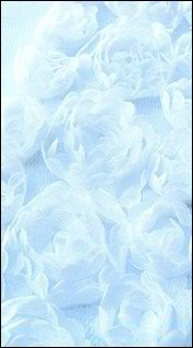 11734 Flower Ribbons Off white mix (FR1113).