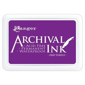 12535 Ranger Archival Deep Purple.