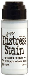 13608 Tim Holtz Distress Stains Picket Fence.