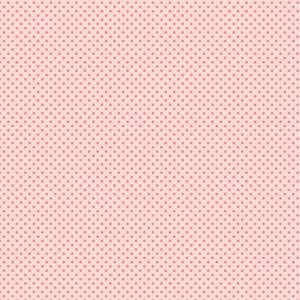 13771 MM Slice Vinyl Sticker Pink Dot.