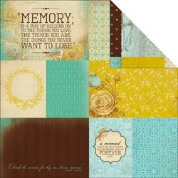 14548 Madam Boutique Double-Sided Paper 12