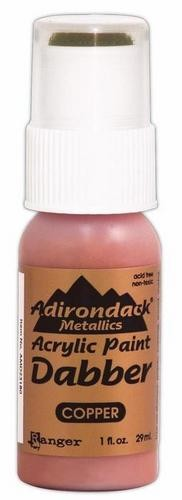 14653 Adirondack dabber Metallic Copper.