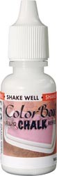 15282 ColorBox Fluid Chalk Refill Creamy Brown.