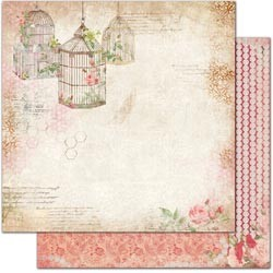 17945 Little Miss Double-Sided Cardstock Maree.
