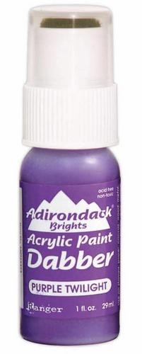 18683 Adirondack Paintdabber Brights Purple Twilight (ABD22473).